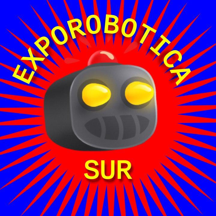 Exporobotica sur