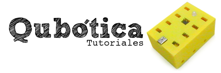 Qubotica Tutorial 01 (video)